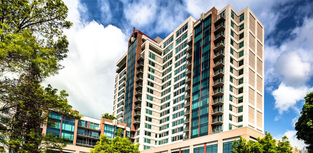 Photos on Bellevue Towers